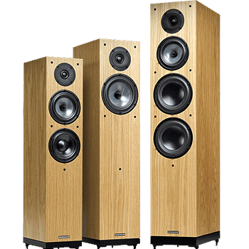 Spendor speakers